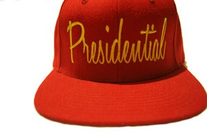 Image of The Presidents Hat