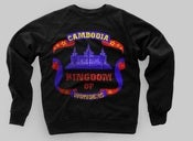 Image of Kingdom of Wonders Crewneck