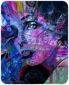 Image of TRANSMISSION by Shannon Crees. NEW!!