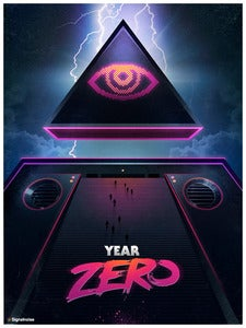 Image of Year Zero