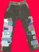 Image of Cutom Jeans Slot