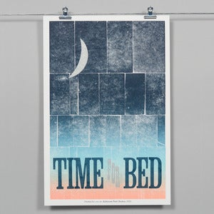 Image of Time for Bed