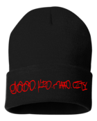 Image of good kid, M.a.a.d city || Beanie