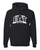 Image of TOP DAWG ENT  &quot;EAT&quot; Hoody