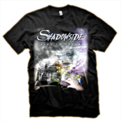 Image of Shadowside - Dare to Dream T-Shirt
