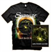 Image of Shadowside - Inner Monster Out T-shirt