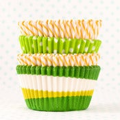 Image of Dinosaur Excavation Cupcake Liner Pack