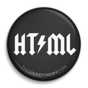 Image of HTML Rocks Button