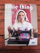 Image of Little Thing magazine - Issue 24
