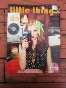 Image of Little Thing magazine - Issue 18
