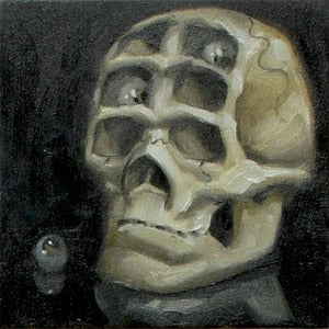 Image of Skull 5