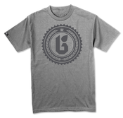 "Image of ""ROYAL ICON"" Tee 