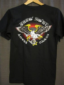 Image of Brew Swet - Lower Class Eagle Tshirt