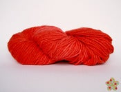 Image of Abuelita Silk Merino - Coral
