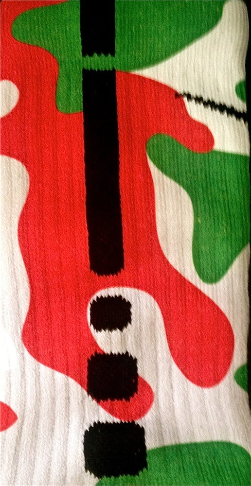 Image of Christmas Camo Elites (Home)