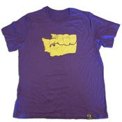 Image of Pride of Washington -The UDub Tee