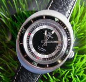 Image of VINTAGE AQUADIVE DIVER AUTO STEEL AWESOME