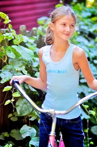 Image of SLOWCOAST Organic Cotton Tank-Top