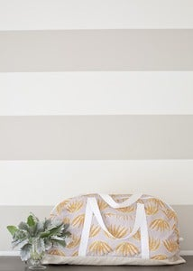 Image of Duffle: Orange Blossom