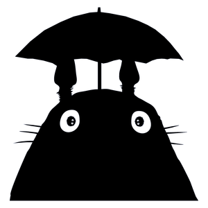 Image of Totoro