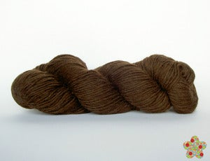 Image of Abuelita Merino Worsted - Chocolate