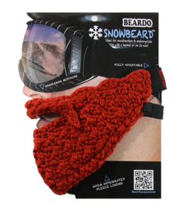 Image of Snowbeard Ski Mask