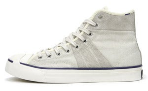 Image of Converse First String JP Johnny FS Hi (Parchment)