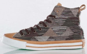 Image of Converse First String CT Missoni Hi