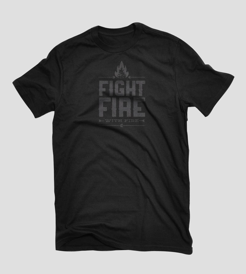Image of Fight Fire With Fire - Batch 1 | Designed by Fixer Creative Co.