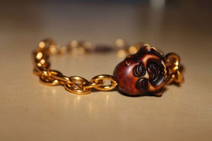 Image of Buddha Bracelet 
