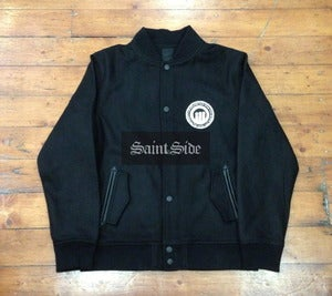 Image of Illest Holiday 2012 - Seal Stadium Jacket
