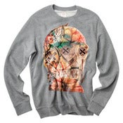 Image of Cyber SLOTH'D Crew Neck Sweater 