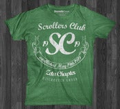 Image of Scrollers Club - Y.O.U. Collection 