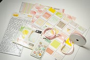 Image of Dear Lizzy Neapolitan Scrapbooking Kit + Tutorial