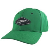 Image of Fly Fishing Hat - Green