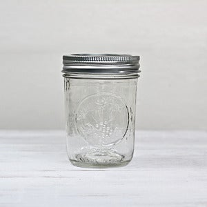 Image of Preserving Mason Jars