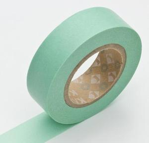 Image of Solid Mint Washi Tape