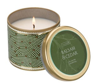 Image of Balsam & Cedar Candle
