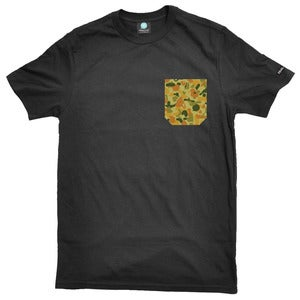 Image of Camo Pocket Tee