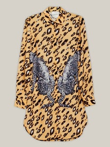 Image of Leopard Shirt (Unisex)