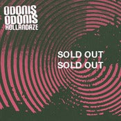 Image of Odonis Odonis - Hollandaze (VINYL+CD)