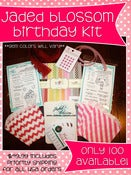 Image of Birthday Kit (December 2012)