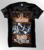 Image of Putrid Tee Shirt