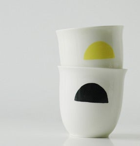 Image of Teacup (Limited Edition)