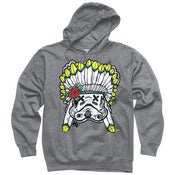 Image of Chief Trooper pullover hoodie