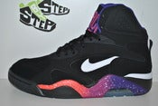 Image of Nike New Air Force 180 Mid &quot;Phoenix Suns&quot;