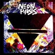 Image of NEON PISS s/t LP