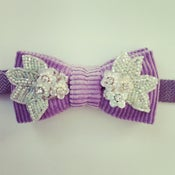 Image of *SALE* PRINCESS DREAMZ BOWTIE