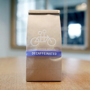 Image of Decaffeinated