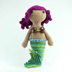 Image of Cordelia Mermaid